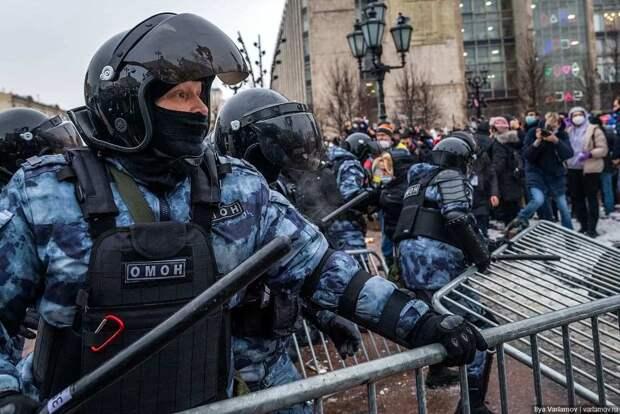 Провал явки в Москве навальнисты компенсировали рекордной агрессией