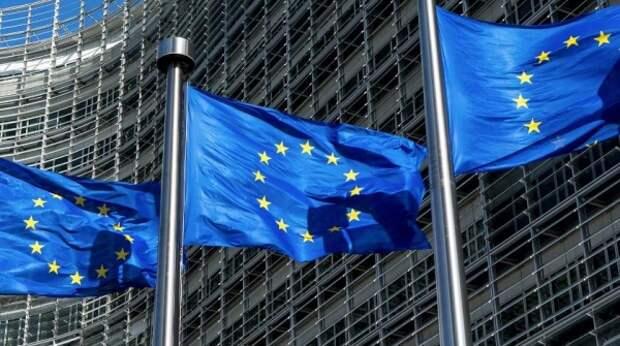 Новые санкции ЕС против Белоруссии могут затронуть транзит российского газа