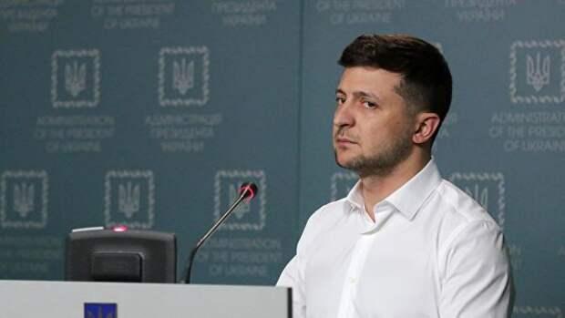 Зеленский обозначил главное условия вступления Украины в НАТО