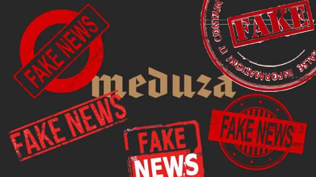 «Медуза» наработала на срок: русофобское издание пропагандирует педофилию