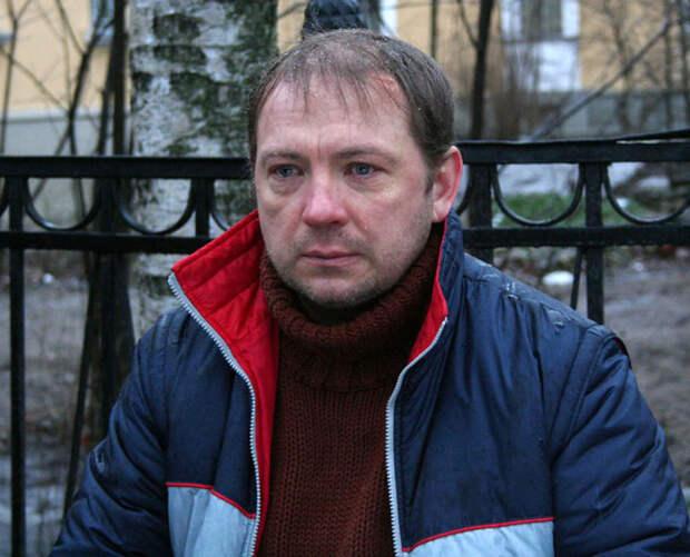 Российский актер признал свою вину в смерти Бодрова