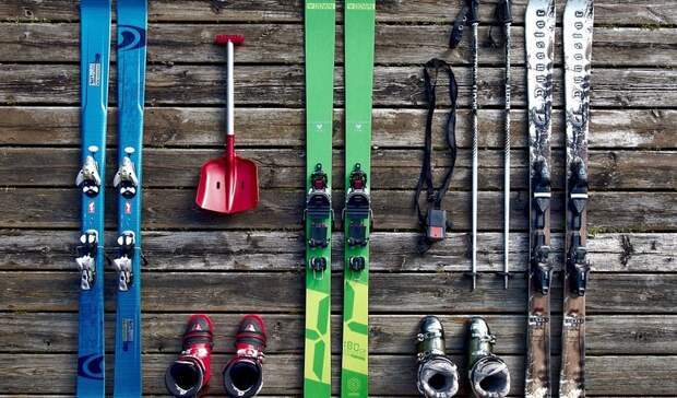 Приморцы получили возможность заниматься лыжным спортом влюбое время года