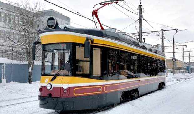 Проверка покажет, получит ли Нижний Новгород ретро-трамваи в 2021 году