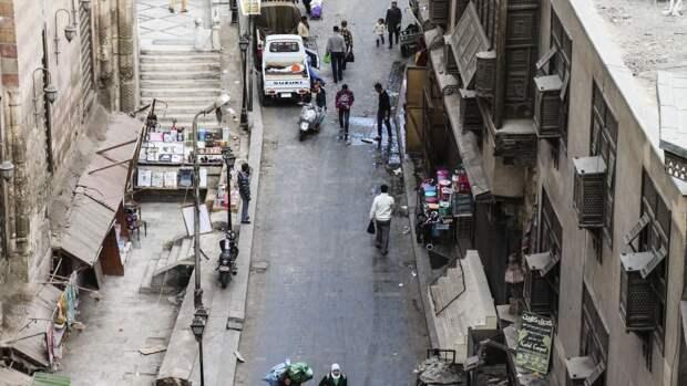 Туристка из России была сильно разочарована отдыхом в Египте