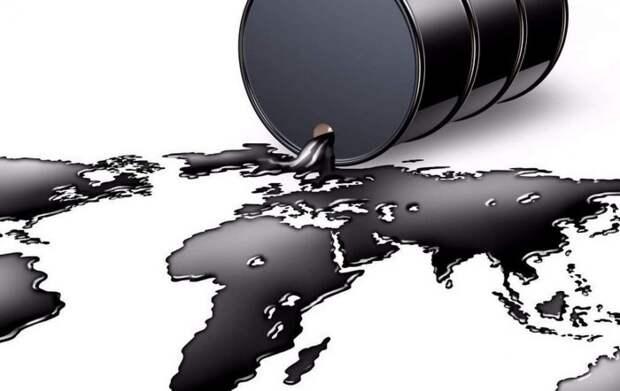 Экономист объяснил, как Россия извлечет выгоду из падения цен на нефть и при чём тут коронавирус