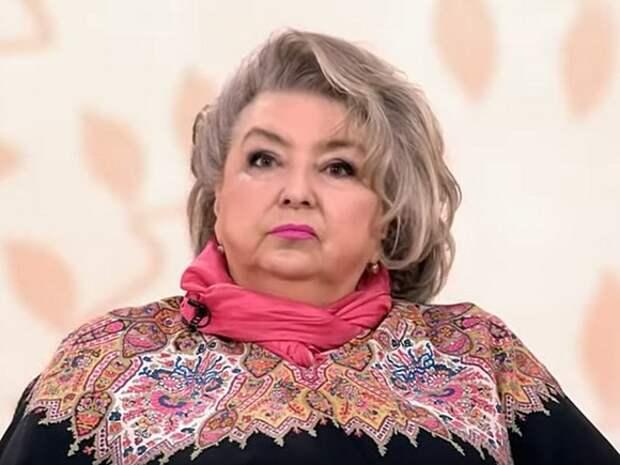 «Сами выроем»: Татьяна Тарасова рассказала, как ее выдающемуся отцу не хотели копать могилу