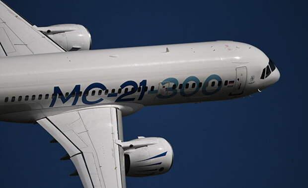 Myśl Polska (Польша): на подлете российские гражданские самолеты