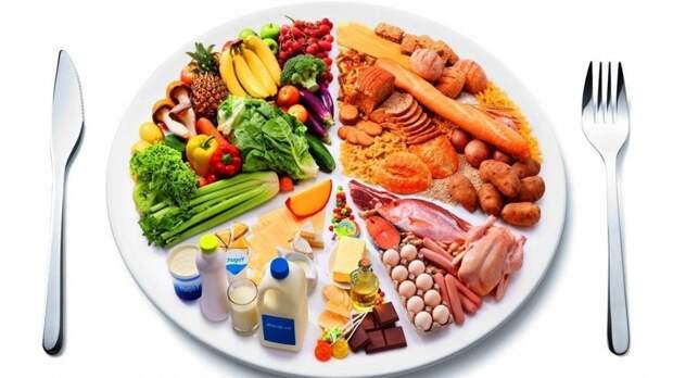 В Роспотребнадзоре дали советы для перехода на правильное питание