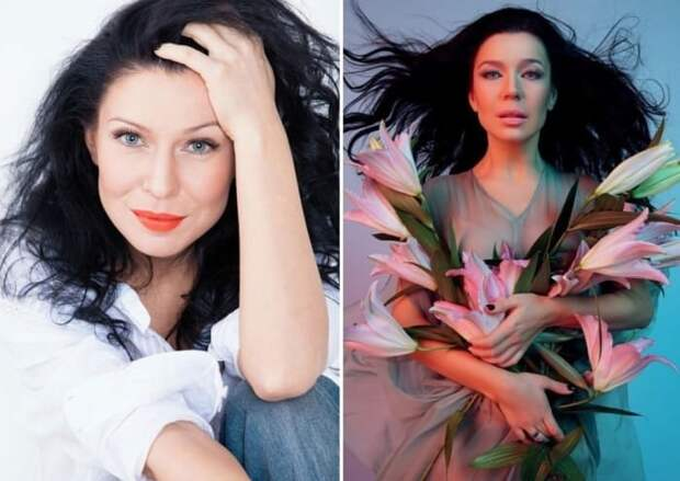 Все еще бездетные, но счастливые: 5 известных российских женщин-чайлдфри