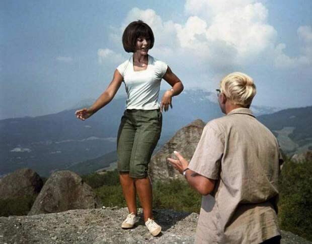 Наталья Варлей: как сейчас выглядит 70-летняя спортсменка комсомолка и просто красавица