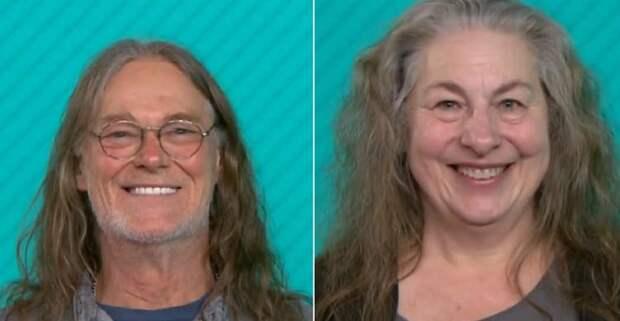Жена и муж попали к стилисту. Они кардинально изменились после преображения