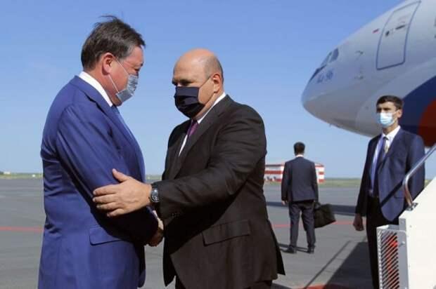 Демонстративно русофобские шаги властей Казахстана сразу после визита Мишустина