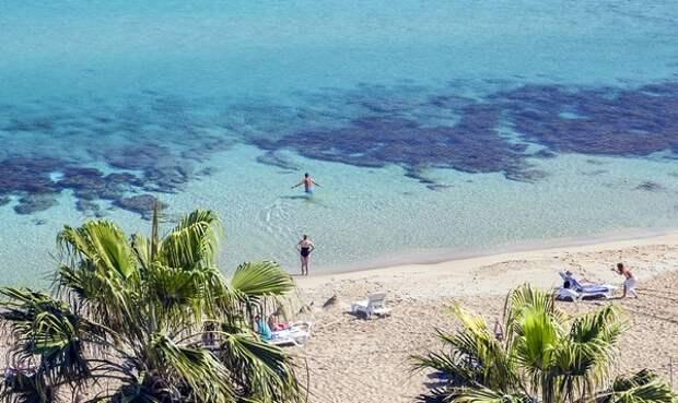 Так было ли пятно: Минприроды Камчатки уверяет, что нефтяного разлива в районе местно пляжа нет