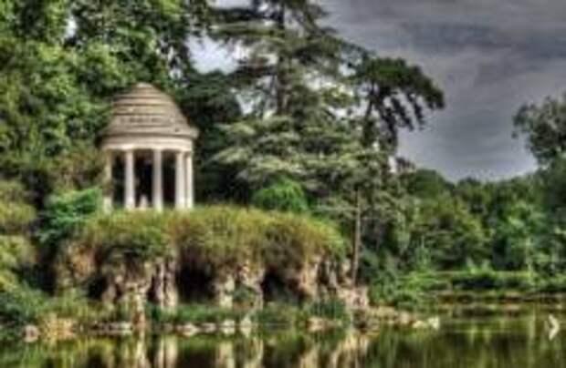 Париж откроет «городские леса»