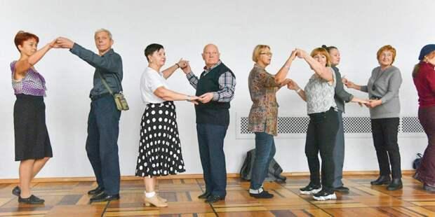 Депутат МГД Ольга Мельникова обозначила акценты развития городских программ для пенсионеров