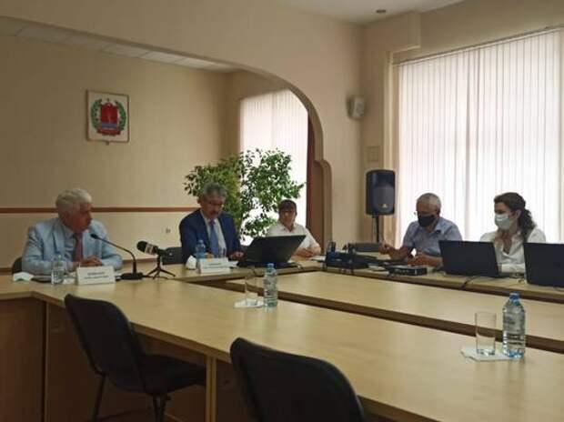 В пандемию в Волгоградской области росли доходы и зарплаты