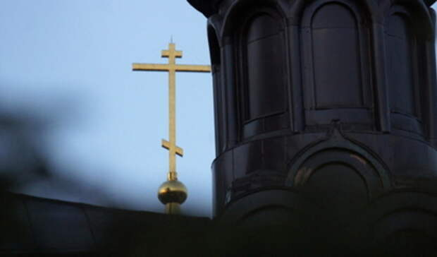 Мэрия Екатеринбурга судится сепархией из-за православного детского сада