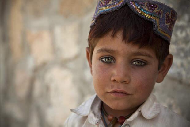 Афганцы потомки евреев? Израиль, евреи, иврит, факты, факты о евреях