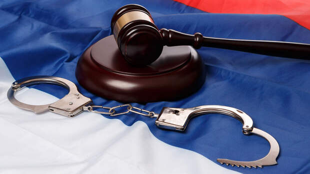 Военнослужащую армии России приговорили к 8 годам колонии за измену