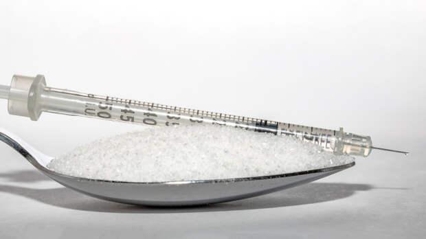 Российский ученый назвал два способа предотвратить диабет