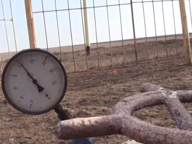 Киев обязал «Нафтогаз» поставлять газ в ЛДНР без учета долгов