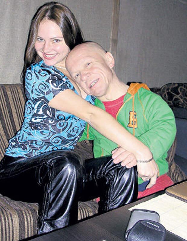 Слава и одиночество, или Что погубило маленького шоумена Владимира Тишенкова