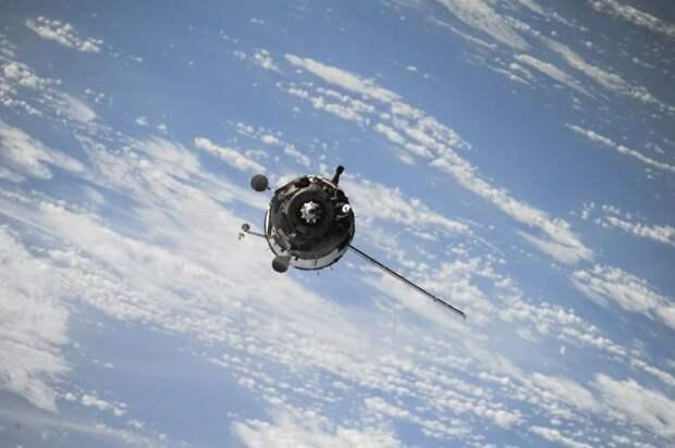 На Землю вот-вот рухнет отслуживший свой срок спутник NASA