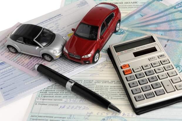 Новые автомобили лишатся гарантии из-за реформы ОСАГО