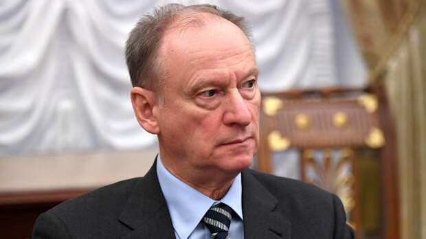 Патрушев обсудил с секретарем Совбеза Армении ситуацию в Сюникской области