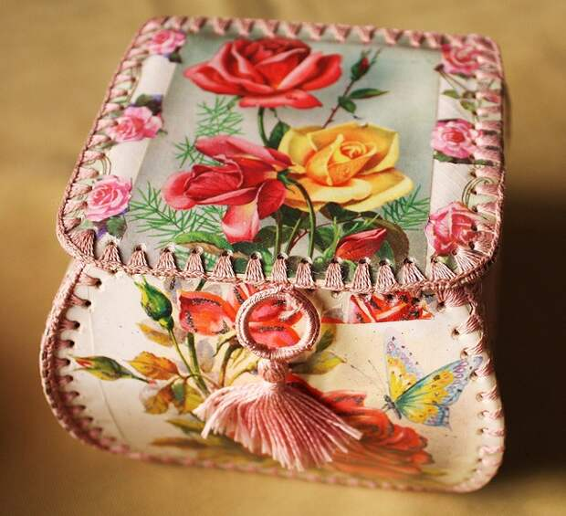крючком box_roses по сделанные озорной маленький пони, через Flickr