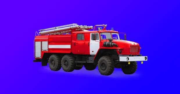 Пожар на складе с газовым оборудованием в Строгине. 3 главных факта