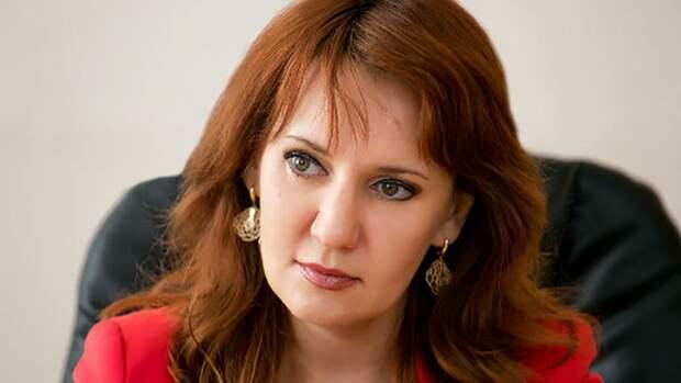 Депутат Бессараб рассказала, как власти решат проблему дефицита бюджета ПФР