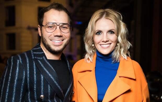 Еще один развод: модельер Андре Тан заявил, что развелся с женой после девяти лет брака