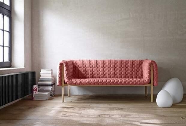 диванная скамья фото