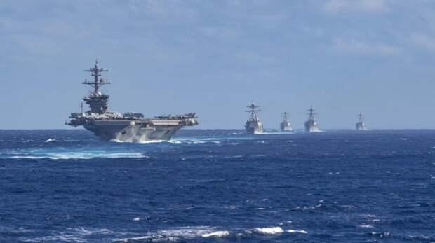 «Похлеще, чем НАТО»: США создают мощный военный блок к востоку от России
