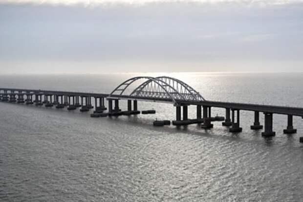 Крымский политик ответил на планы Украины ввести санкции из-за Керченского моста