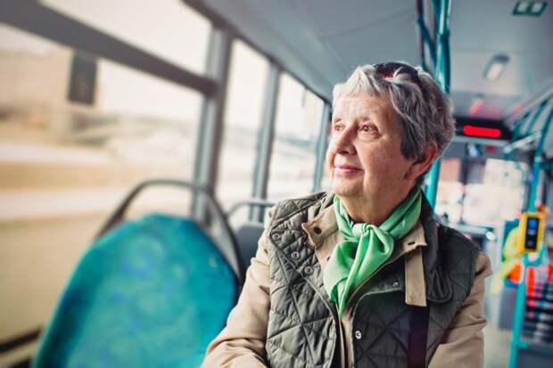 Уроссийских пенсионеров могут появиться новые льготы: Новости ➕1, 07.05.2021
