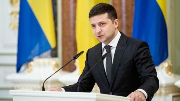 Зеленский назвал Украину центром и сердцем Европы