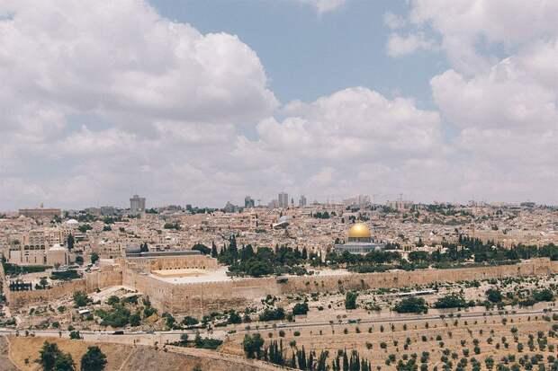 Иранское руководство увидело в Израиле «базу террористов»