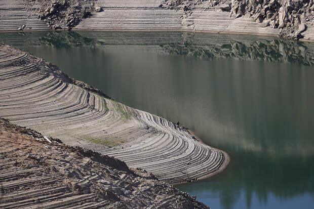 Аномальная засуха у порога?