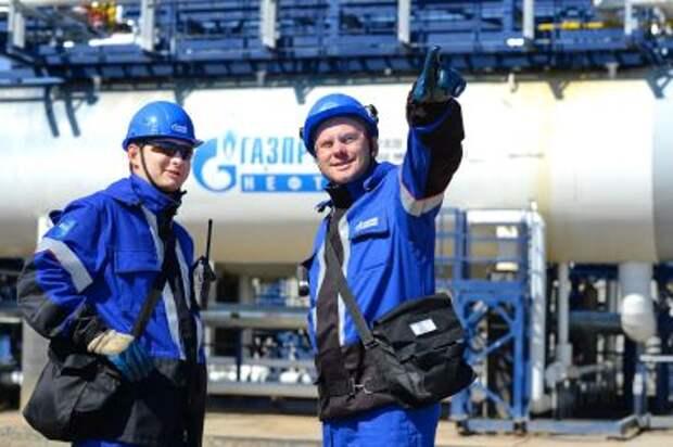 """Среднесрочные перспективы акций """"Газпром нефти"""" остаются скромными"""