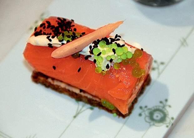 На подножном корму: 9 удивительных блюд новой датской кухни