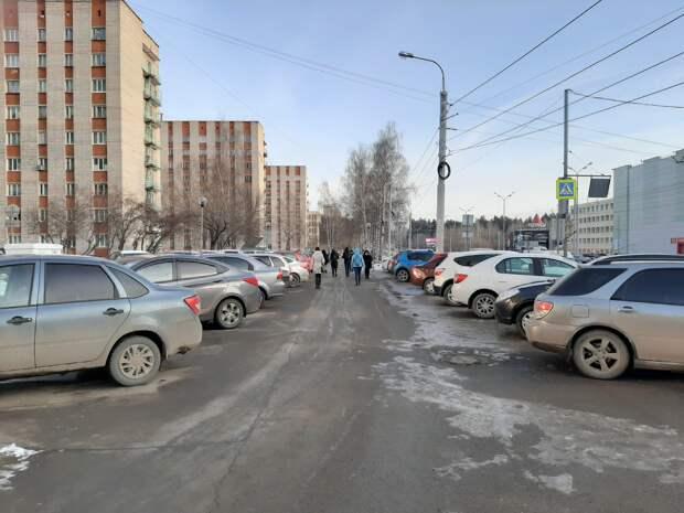 В Ижевске выявлены десятки незаконных сооружений и объектов на участках теплосетей