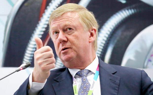Зюганов назвал слова Чубайса оСССР «бредом тяжелобольного»