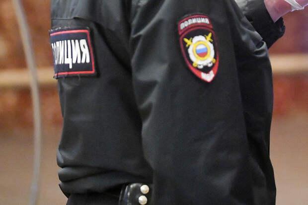 Полицейский в Туве случайно ранил подростка во время погони