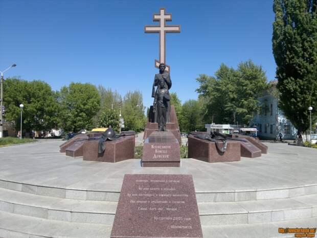 Имеет ли «победитель Чапаева» право на памятник в России