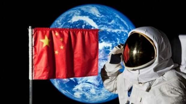Китай запустил массовое производство орбитальных спутников