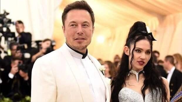 Илон Маск стал отцом в 6 раз и другие звезды, ожидающие пополнения в 2020 году