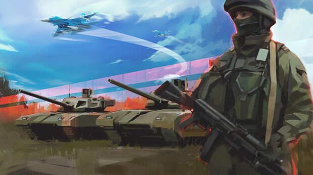 Кадры маневров РФ и Белоруссии «Запад-2021» вызвали ажиотаж среди иностранцев
