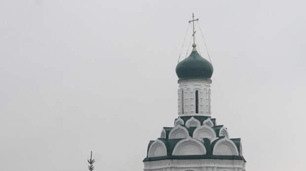 Оренбургскому священнику Клименту предъявлено обвинение визнасиловании детей
